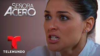 Señora Acero | Recap 12122014 | Telemundo English