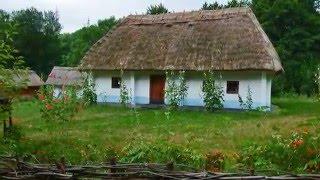 Сельський зелёный туризм в Украине