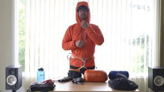 Patagonia High Alpine Kit Review
