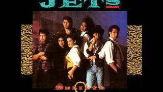 The Jets - The Same Love