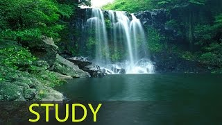 3 Hour Super Brainpower Music: Study Music, Concentration Music, Soft Music, Relaxation ☯1619