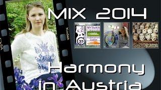 Harmony inAustria MIX 2014