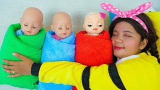 Are you sleeping Brother John Nursery Rhyme Song for Kids Educational Video #6