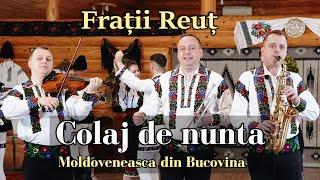 Fratii Reut - Moldauische Hochzeitscollage aus der Bukowina 2021