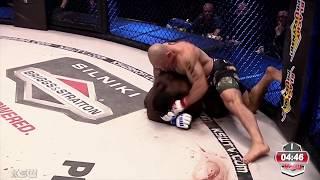 KSW 43: Damian Janikowski - Knockout!