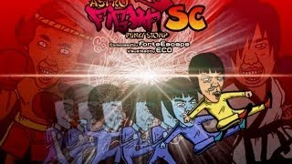 DJMAX Online - Astro Fight SC 7Key (lv.19)