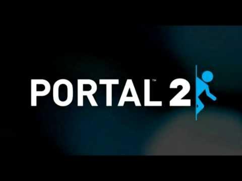 Portal 2 Soundtrack - Laser Chaining