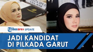 Gerindra Usulkan Nama Mulan Jameela Maju Jadi Calon Bupati Garut, Disebut Kandidat Kuat