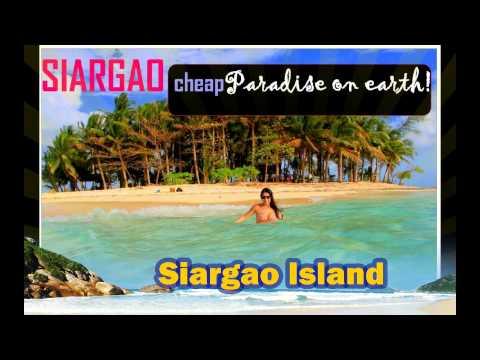 Video Region XIII CARAGA - Tourist Spots