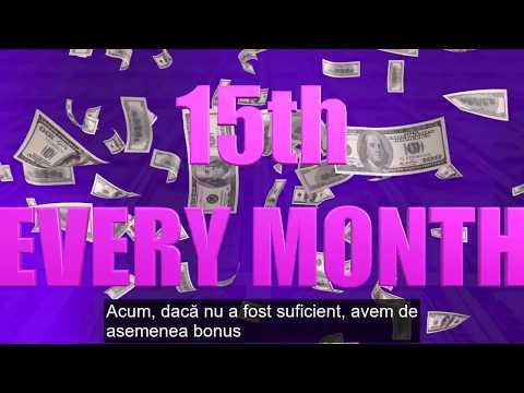 Câți bani câștigi