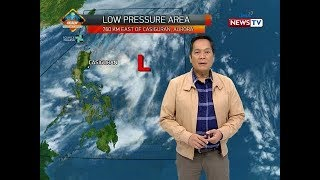 BT: Weather Update As Of 12:19 P.m. (June 24, 2019)