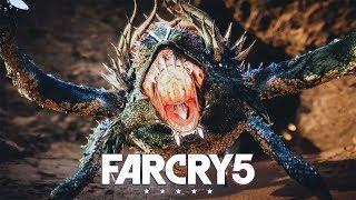 КОРОЛЕВУШКИ ► Far Cry 5: Lost on Mars #2