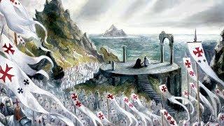 La Cathédrale des Abymes - La Bande-Annonce - Bande annonce - CATHEDRALE DES ABYMES (LA)