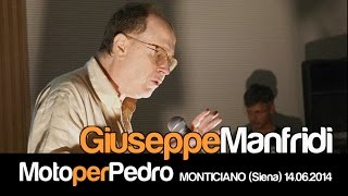preview picture of video 'Motoperpedro - Giuseppe Manfridi - 14 Giugno 2014'