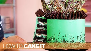 Beautiful BUTTERCREAM Cakes! | Compilation | How To Cake It