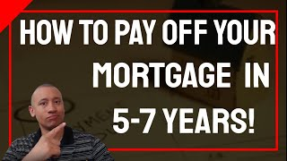 Velocity Banking Strategy | How To Pay Off Your Mortgage & Student Loans In A Fraction Of The Time!