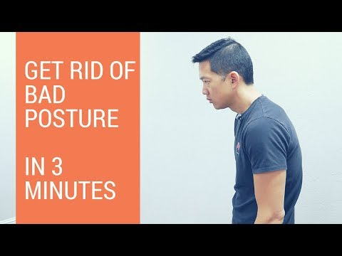 Improve Hunchback Posture with These Simple Exercises