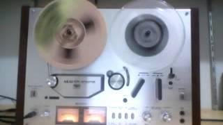 Frank Sinatra - The september of my years e How old am I? . AKAI GX4000 DB
