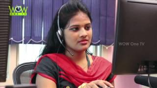 Naa 5 Rupayalu Tallo Telugu Call Center Spoof