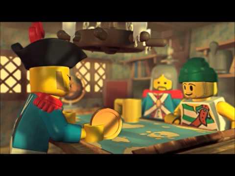 Vidéo LEGO Jeux vidéo DSLB : Lego Battles