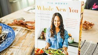 Tia Mowry's Foods to Prevent Endometriosis - Hallmark Channel