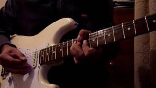 Solo Place in Line - Deep Purple