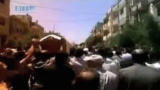 سورية: مقتل ثلاثة وحملة اعتقالات في مدينة حماة