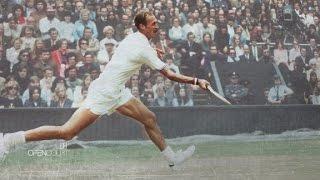 Stan Smith: Tennis' fashion icon