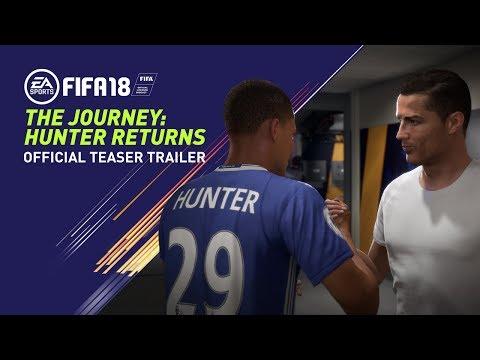 Видео № 2 из игры FIFA 18 (Б/У) [Xbox One]