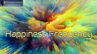 💚 Happiness Frequency - Serotonin Release Music with Binaural Beats, Relaxing Music for Happiness