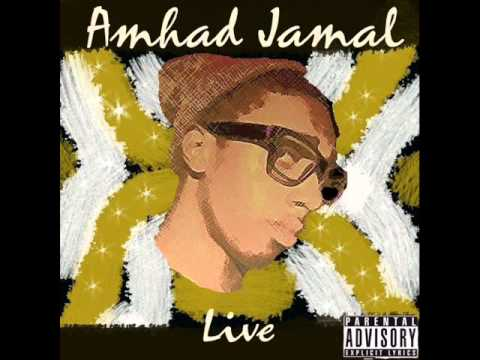 Amhad Jamal-You