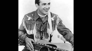 ARE YOU SINCERE ~ Faron Young