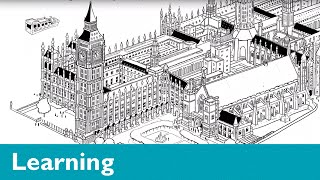How Parliament works in nearly 60 seconds...
