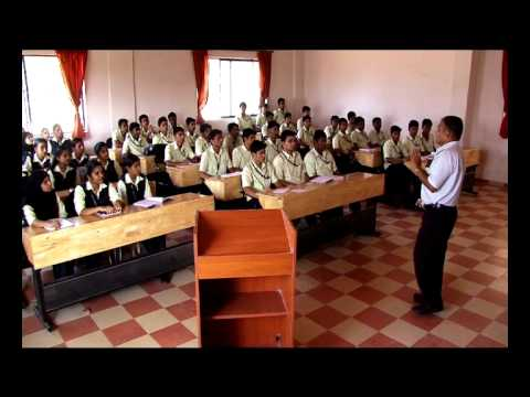 Ammini College of Engineering Video