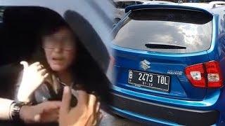 Terobos Rombongan Presiden hingga Akibatkan Polisi Cedera Kaki, TMN Dikenai Wajib Lapor