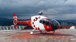 """Specialized Trauma Air Response Helicopter """"STAR"""""""