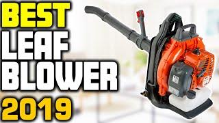 Top 5 - Best Leaf Blowers in 2019