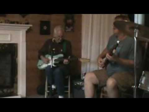 Hurricane Creek Band-Southern Illinois-Tater Drysdale