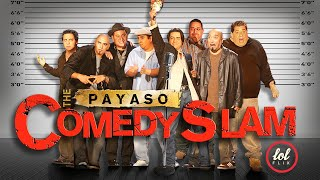 Payaso Comedy Slam • FULL SHOW | LOLflix - Comedy Classic