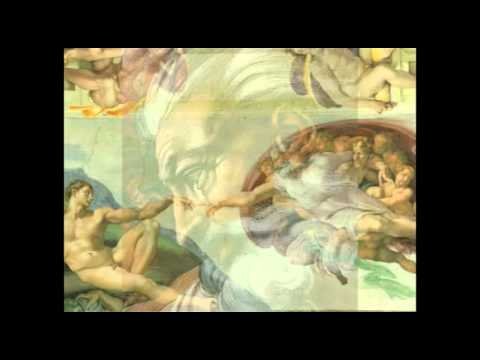 Video of Vatican Sistine Chapel Rome