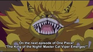 One Piece  759 Preview ワンピース SubEnglish