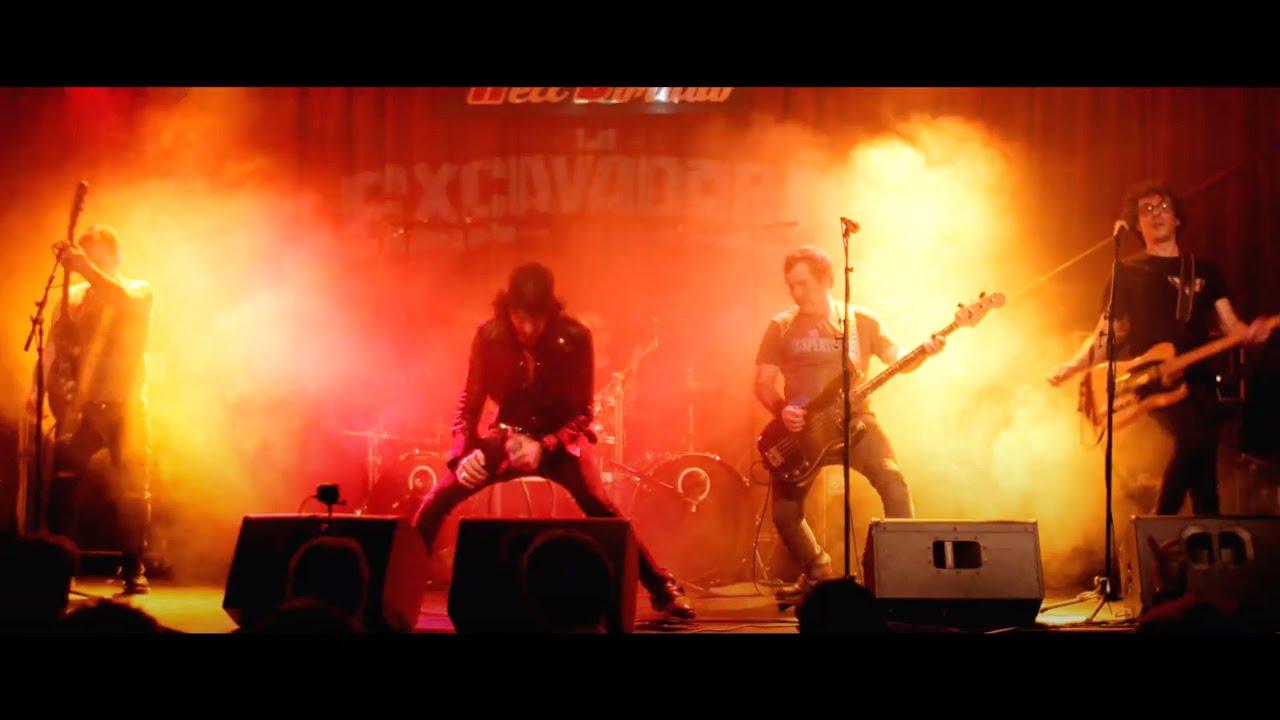 La Excavadora -Mala Música-