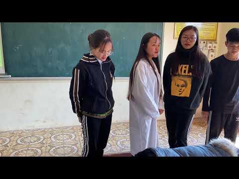 Dự án Giáo dục sức khỏe sinh sản vị thành niên (sản phẩm tham gia Diễn đàn E2 2020)