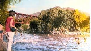 preview picture of video 'CAPILLA DEL MONTE RIOS Y DIQUES'