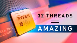 AMD Ryzen 9 3950X Review & Benchmarks - The Intel Destroyer