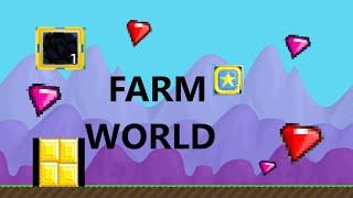 Growtopia | Building a pro farm world! - Дом 2 новости и слухи