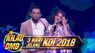 Lagunya Bikin Baper Banget! Fakhrul Razi Dan Rina Nose [KANDAS] - Kilau DMD (13/7)