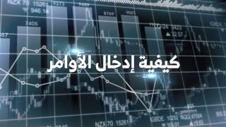 How to place an order through Riyad Capital Online