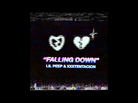 Lil Peep & XXXTENTACION - Falling Down (slowed to perfection)