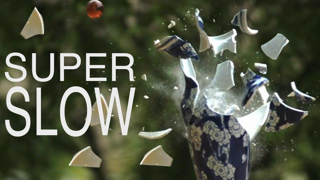 Destroy Your Easter Brunch In Super Slow-Mo